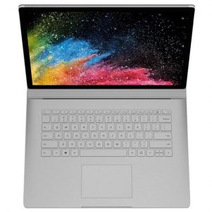 لپ تاپ Microsoft Surface Book 2- Core i7-16GB-512GB-6GB
