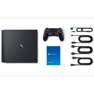کنسول بازی Playstation 4 PRO R2 1TB 7216B PS4