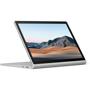 لپ تاپ مدل  Microsoft Surface Book 3 15-Core i7 1065G7-32GB-1TB SSD-6GB GTX 1660 Ti