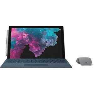 تبلت مدل Microsoft Surface Pro 6-Core i7-16GB-512GB