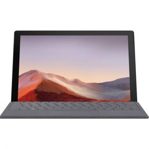 تبلت مدل Microsoft Surface Pro 7  i5  8GB 256 INT