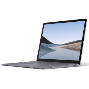 لپ تاپ مدل   Microsoft Surface Laptop 3- i7 1065G- 16 GB+512SSD- INT