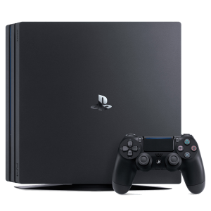 کنسول بازی Sony Playstation 4 Pro Region 2 CUH-7116B 1TB