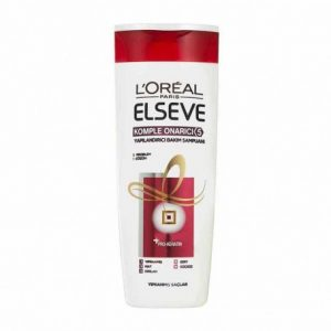 شامپو لورآل سفید  Loreal Shampoo Elseve Total Repair 5